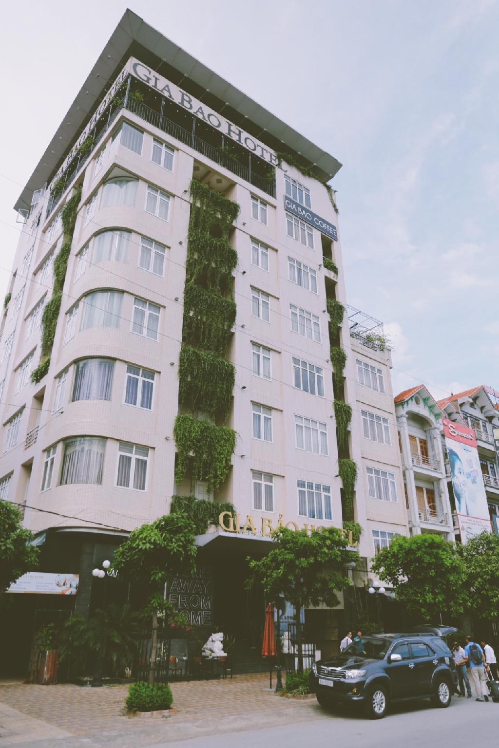 Gia Bao Hotel Bac Ninh, Từ Sơn