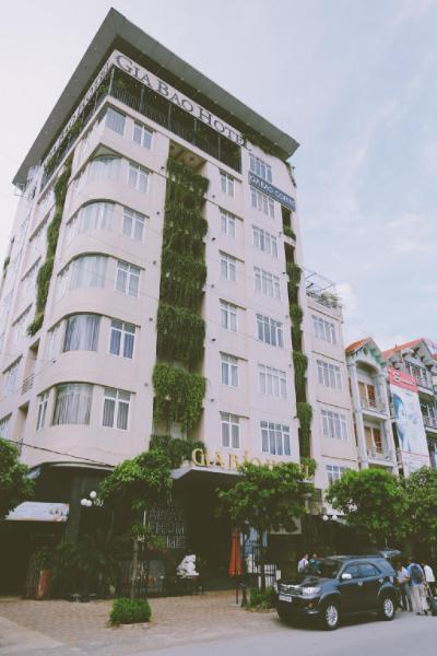 Khách sạn Gia Bảo Bắc Ninh