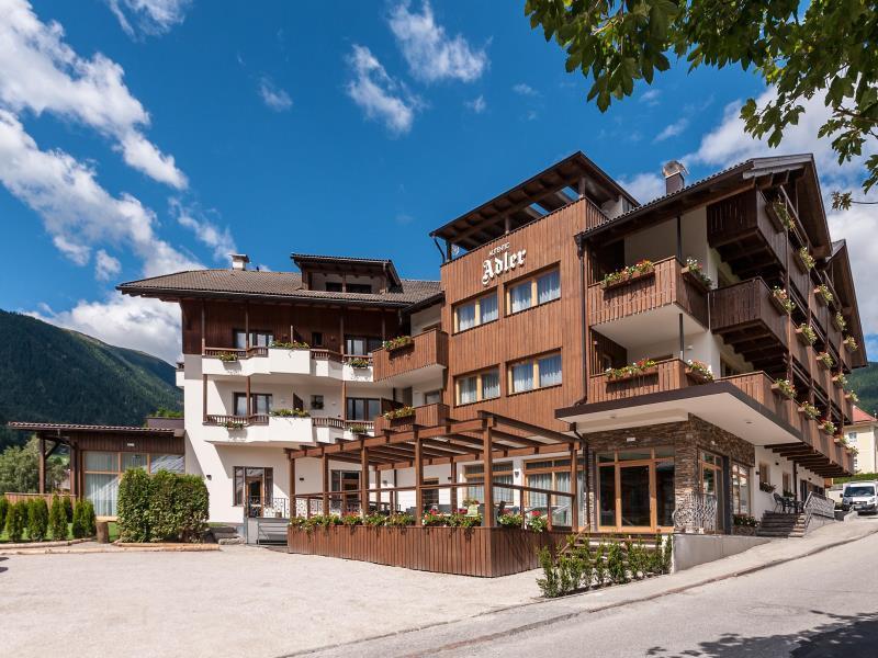 Autentic Adler Hotel, Bolzano