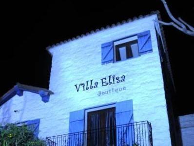 Hotel Boutique Villa Elisa, Arequipa