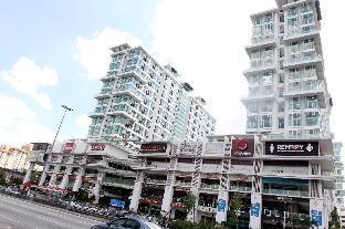 Cozy & Comfort Suite | Pool View | Scott Garden, Kuala Lumpur