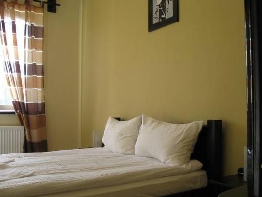 Hotel Turist, Covasna