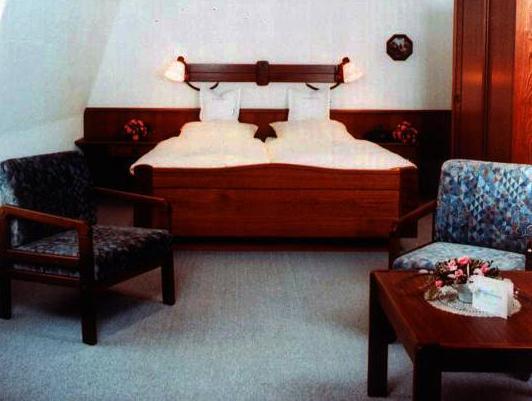 Hotel zum Schwanen, Olpe