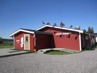 Lappeasuando Lodge - Gallivare