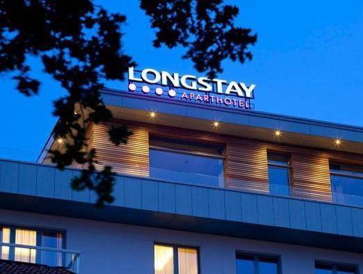 Aparthotel Longstay, Gdynia