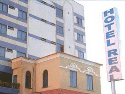 Real Palace Hotel, Teresina