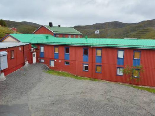 Skytterhuset Hotel, Hammerfest