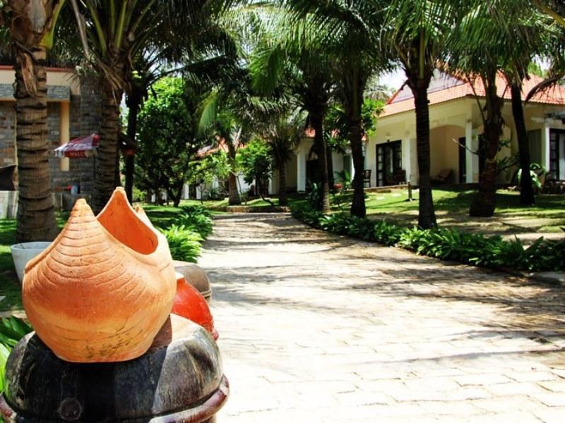 Khách Sạn Malibu Mũi Né