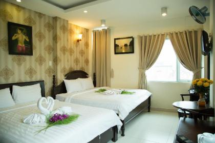 DDA Hotel District 1