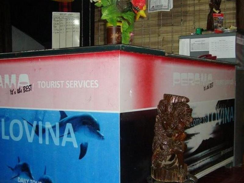 Perama Cottages & Restaurant, Buleleng