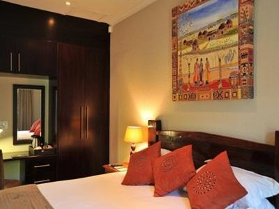Sand River Guest House, City of Johannesburg