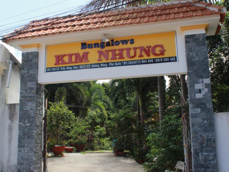 Kim Nhung Bungalow