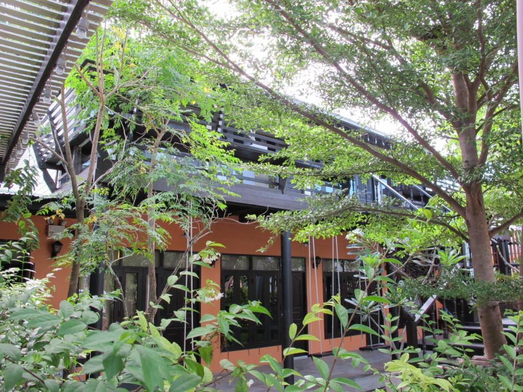 Panviman Amphawa Garden Resort