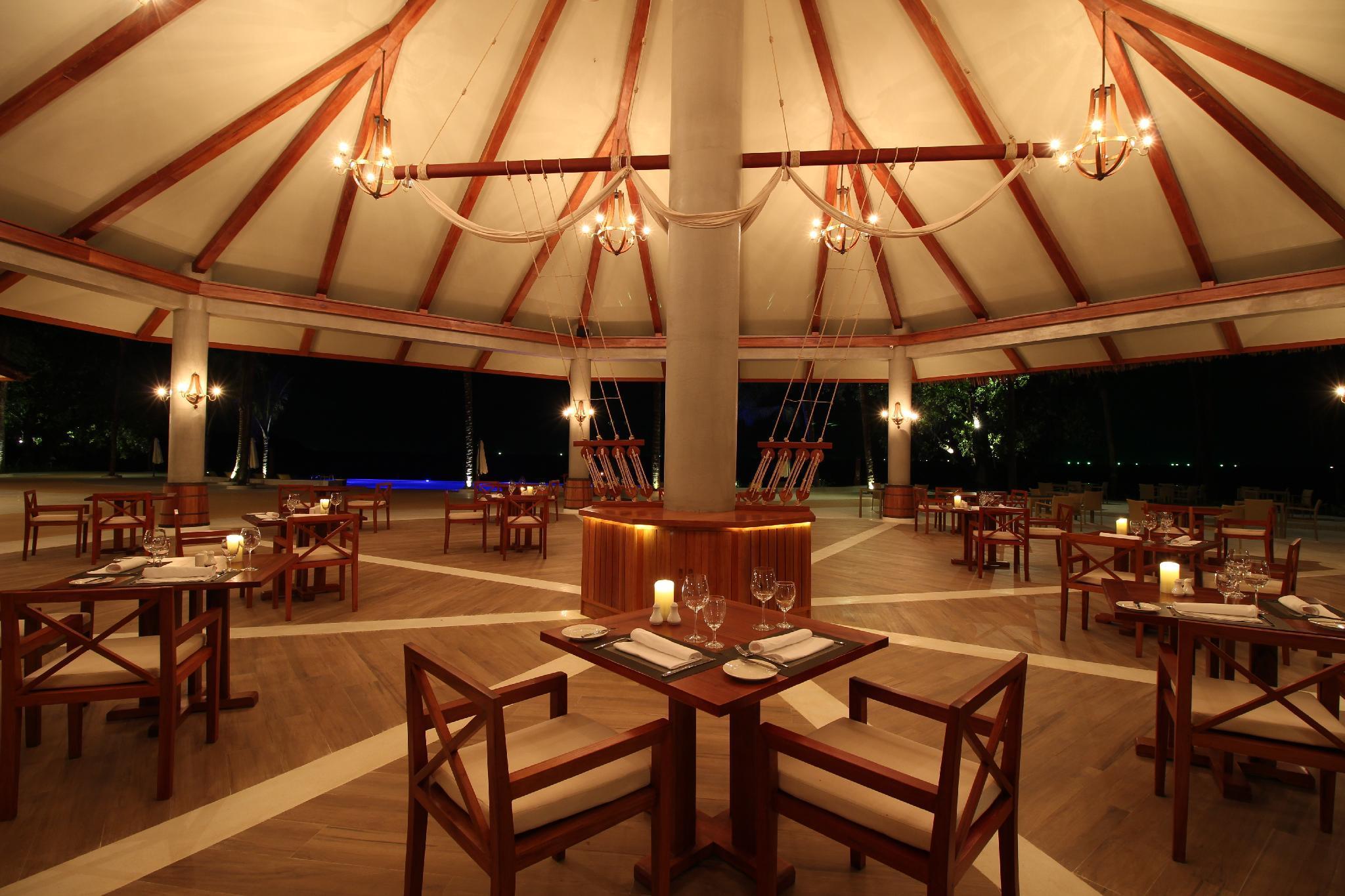 Pristine Mermaid Resort - Ngapali, Thandwe