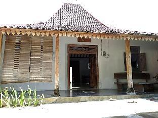 Rumah Prapen Kotagede, Yogyakarta