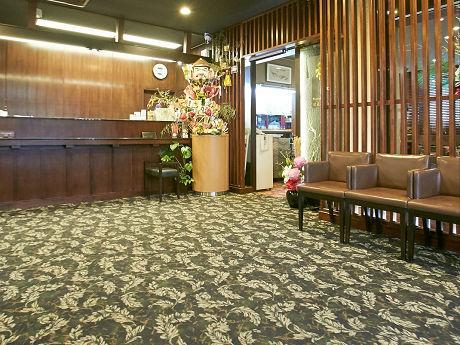 Kansai Airport Spa Hotel Garden Palace, Izumisano