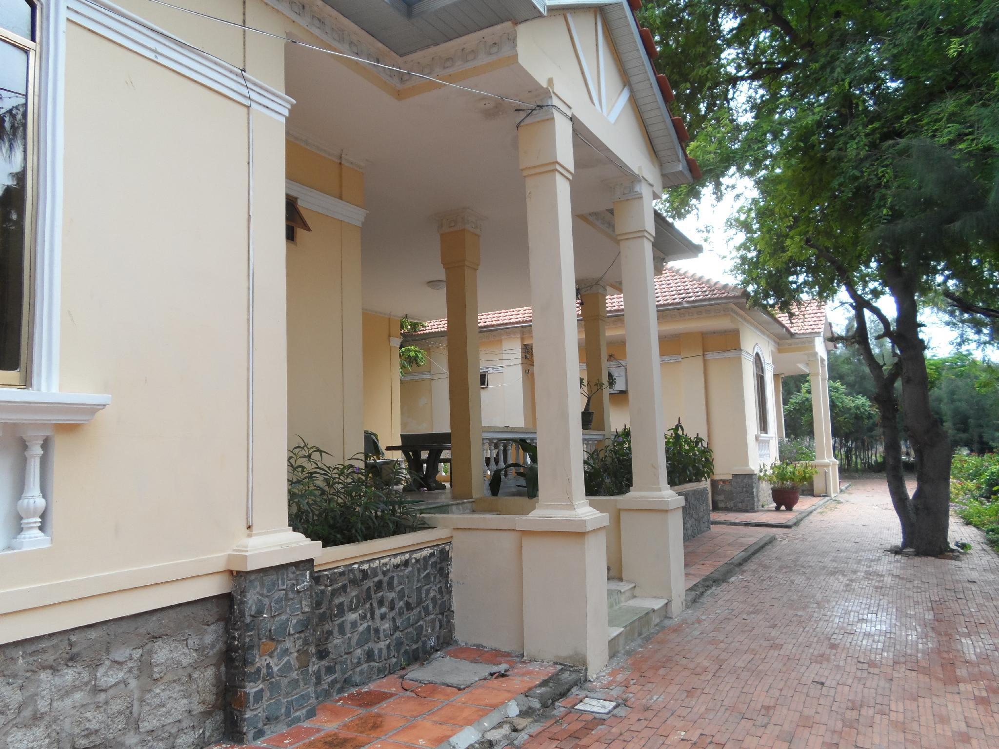 CaNa Hotel, Ninh Phước