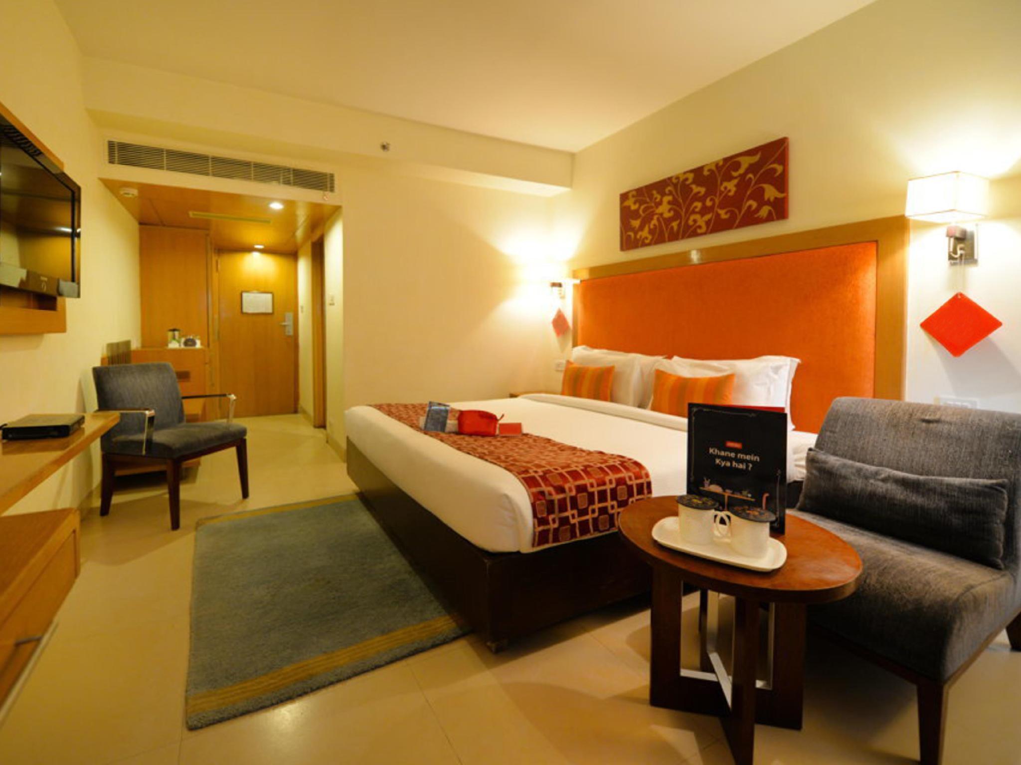 Hotel RnB Select Banjara Hills, Hyderabad
