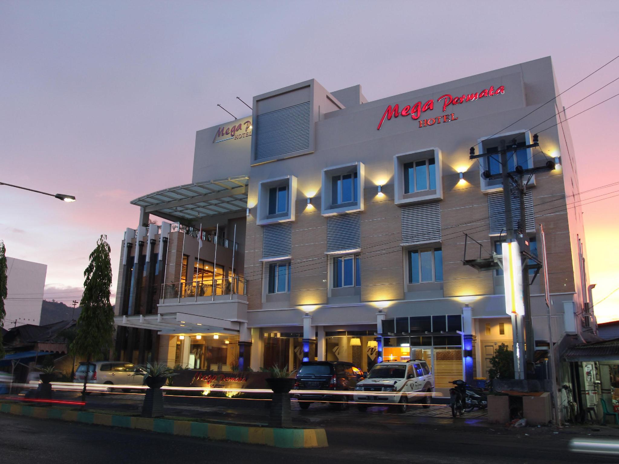 Mega Permata Hotel, Padang Lawas Utara