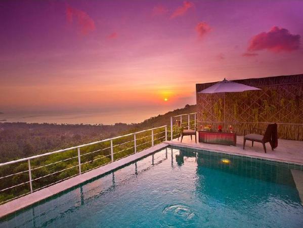Amera Living Resort Villas Koh Samui
