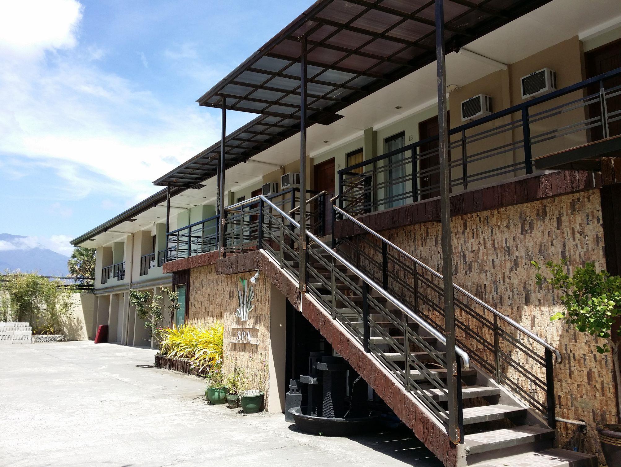 First Quezon Premier Hotel, Lucena City