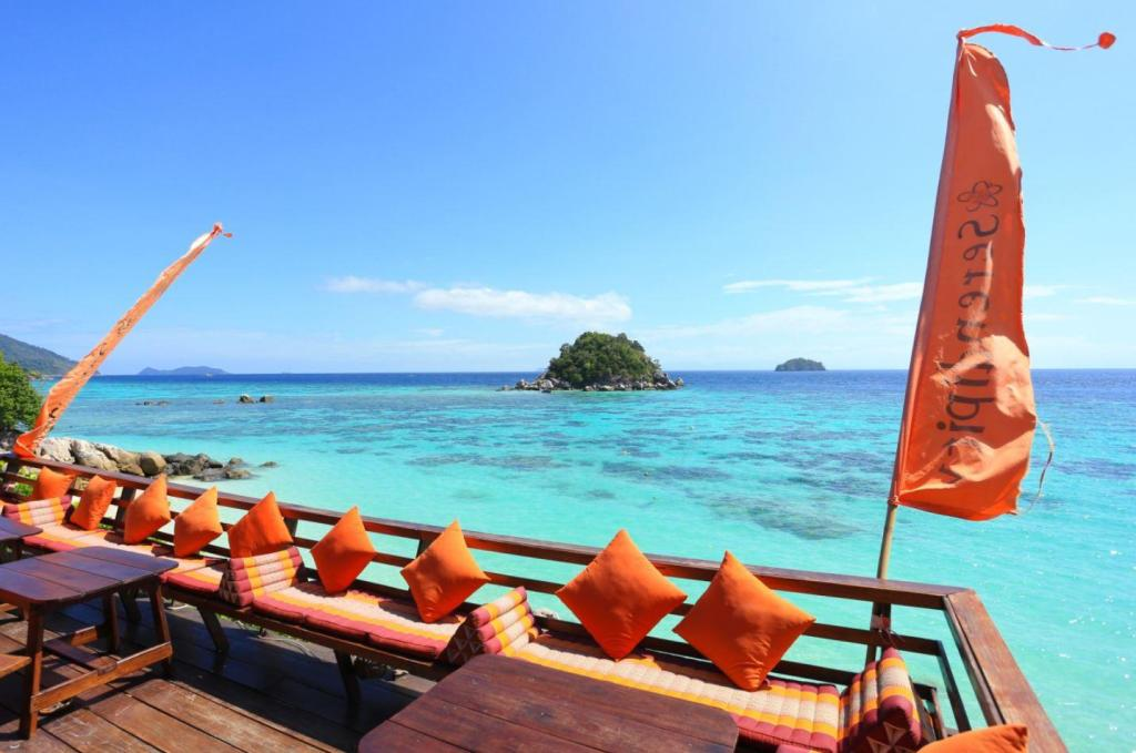 Best Private Beach Resort In Koh Lipe