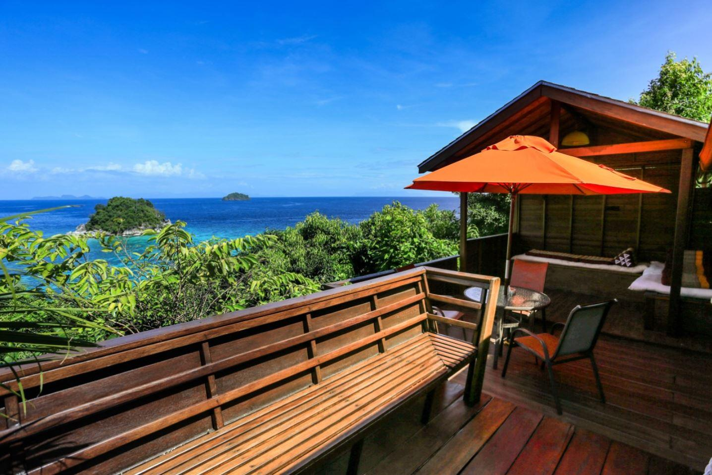 Serendipity Beach Resort Koh Lipe, Muang Satun