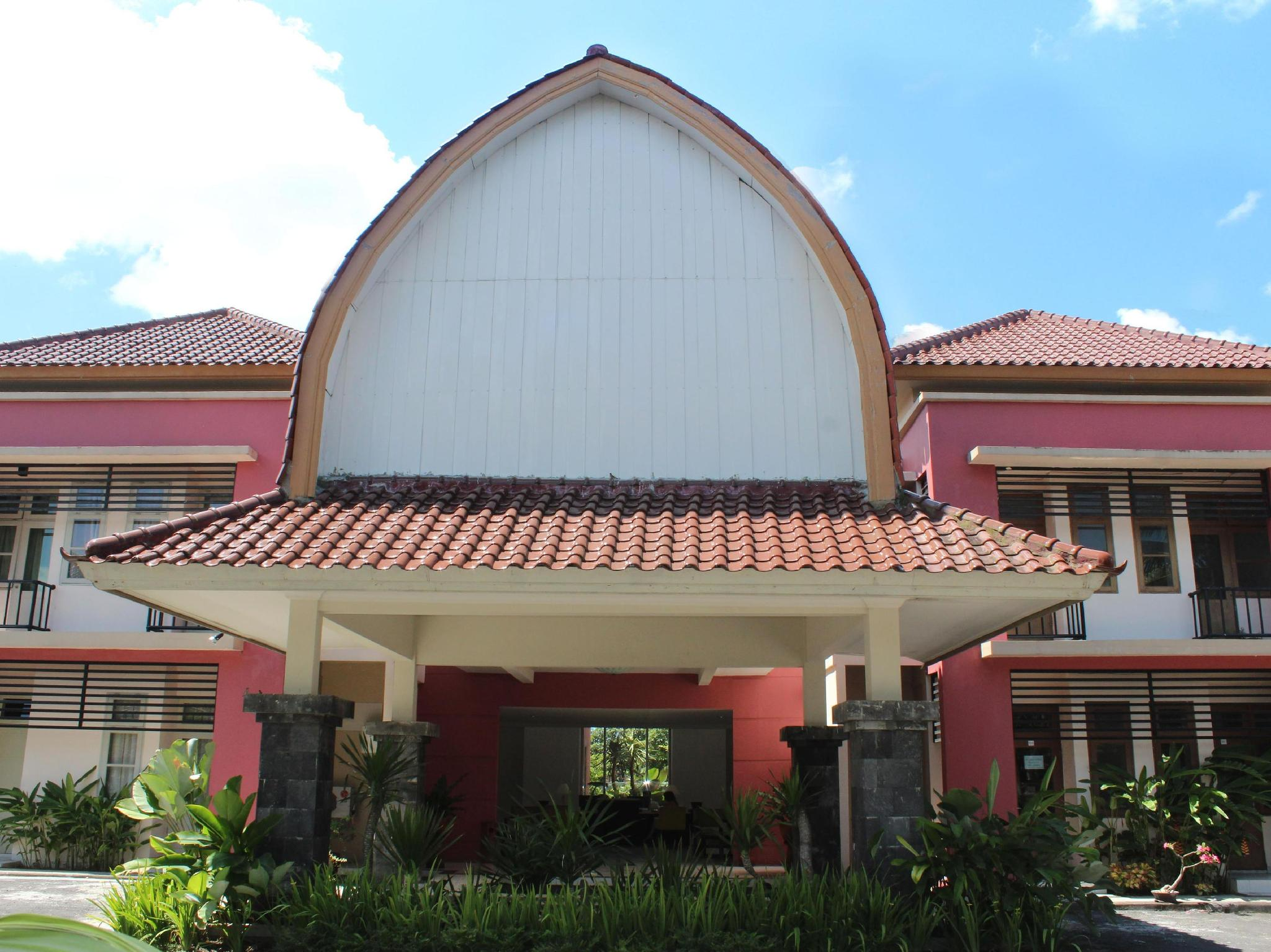 Aerotel Mandalika Hotel, Lombok Tengah