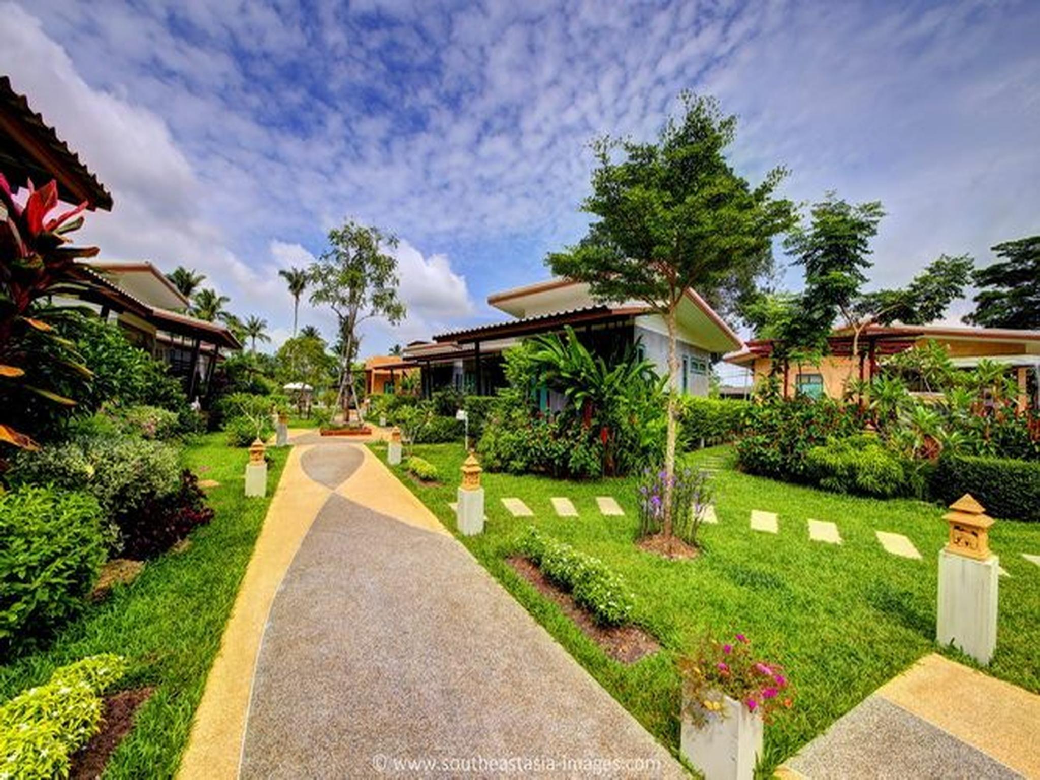 The Gleam Resort, Muang Satun