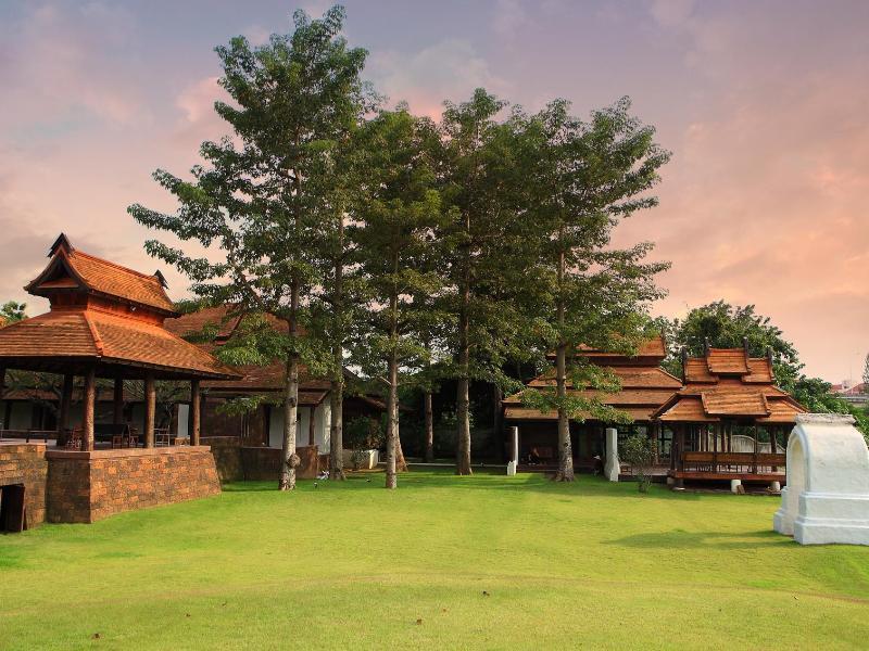 โรงแรมสิบแสน ลักชัวรี ริมปิง เชียงใหม่ – ที่พักเชียงใหม่