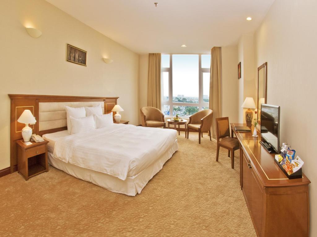 Iclca Iccfb2019 - Hotel