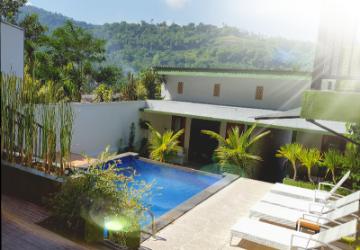 Hotel Senggigi Lombok
