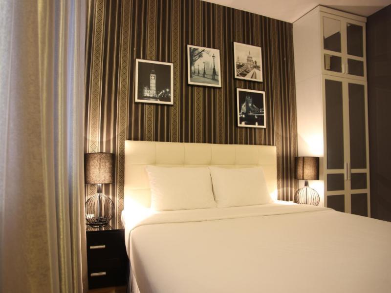Khách Sạn AHA Friday Lê Hồng Phong