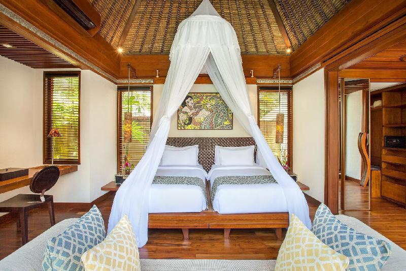 Amarterra Villas Bali Nusa Dua Mgallery Collection In Indonesia