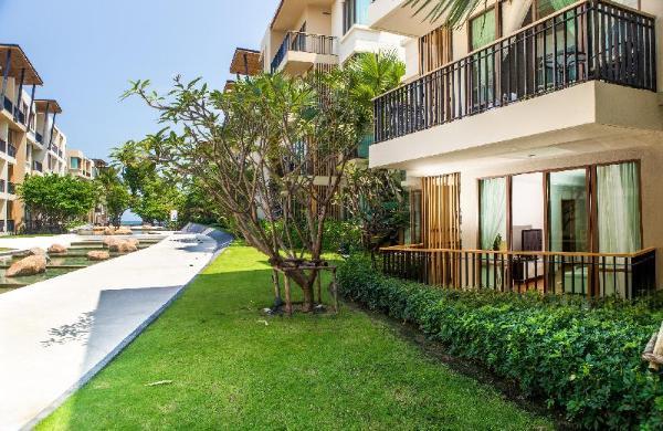Baan Sansuk Beach Apartment Hua Hin