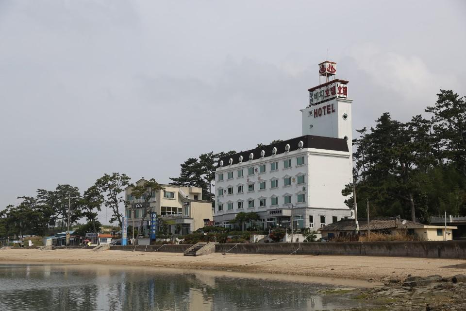Goodstay Muan Beach Hotel, Muan
