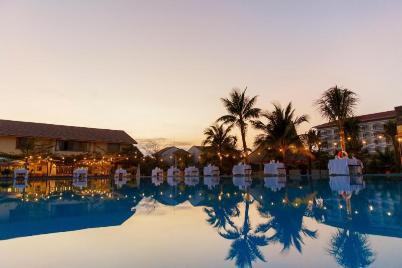 Bao Ninh Beach Resort