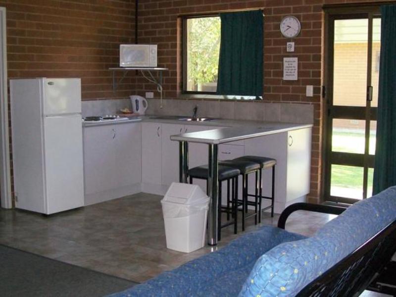 River Village Motel & Holiday Units, Campaspe - Kyabram