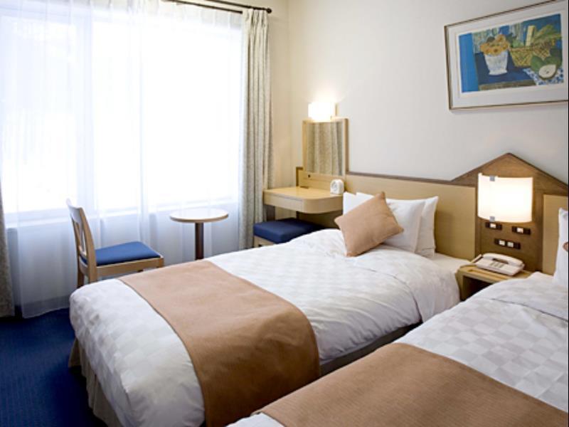 Furano Prince Hotel / Snow Resorts, Furano