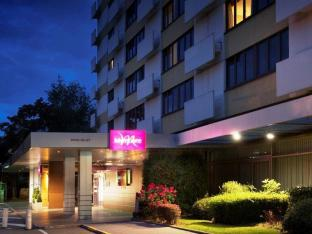 Mercure Paris-Velizy Hotel