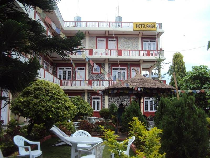 Hotel Angel, Gandaki