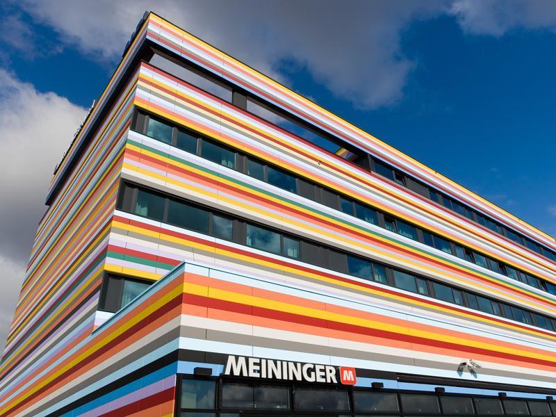 MEININGER Hotel Berlin Airport, Berlin