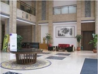 Jiuhuashan Julong Hotel, Chizhou