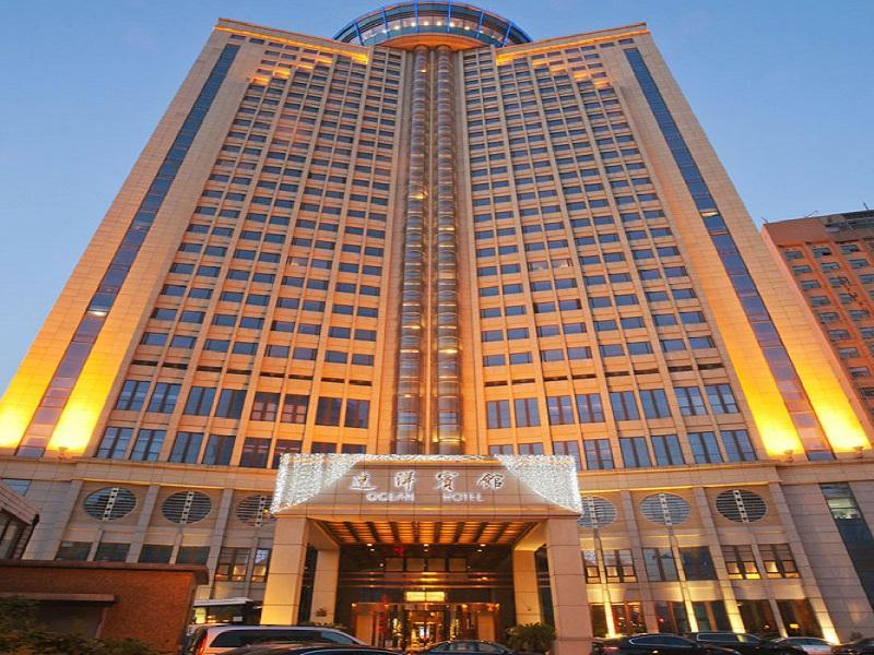 Best Price on Ocean Hotel in Shanghai + Reviews!