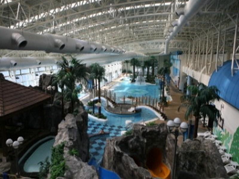 Daemyung Resort Danyang, Danyang