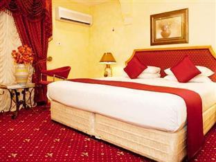 Qatar Palace Hotel,