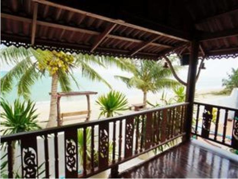 Jai Dee Resort,