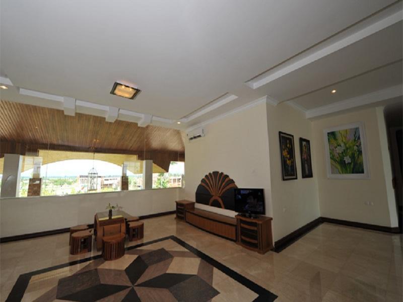 Tungapuri Hotel, Naypyitaw