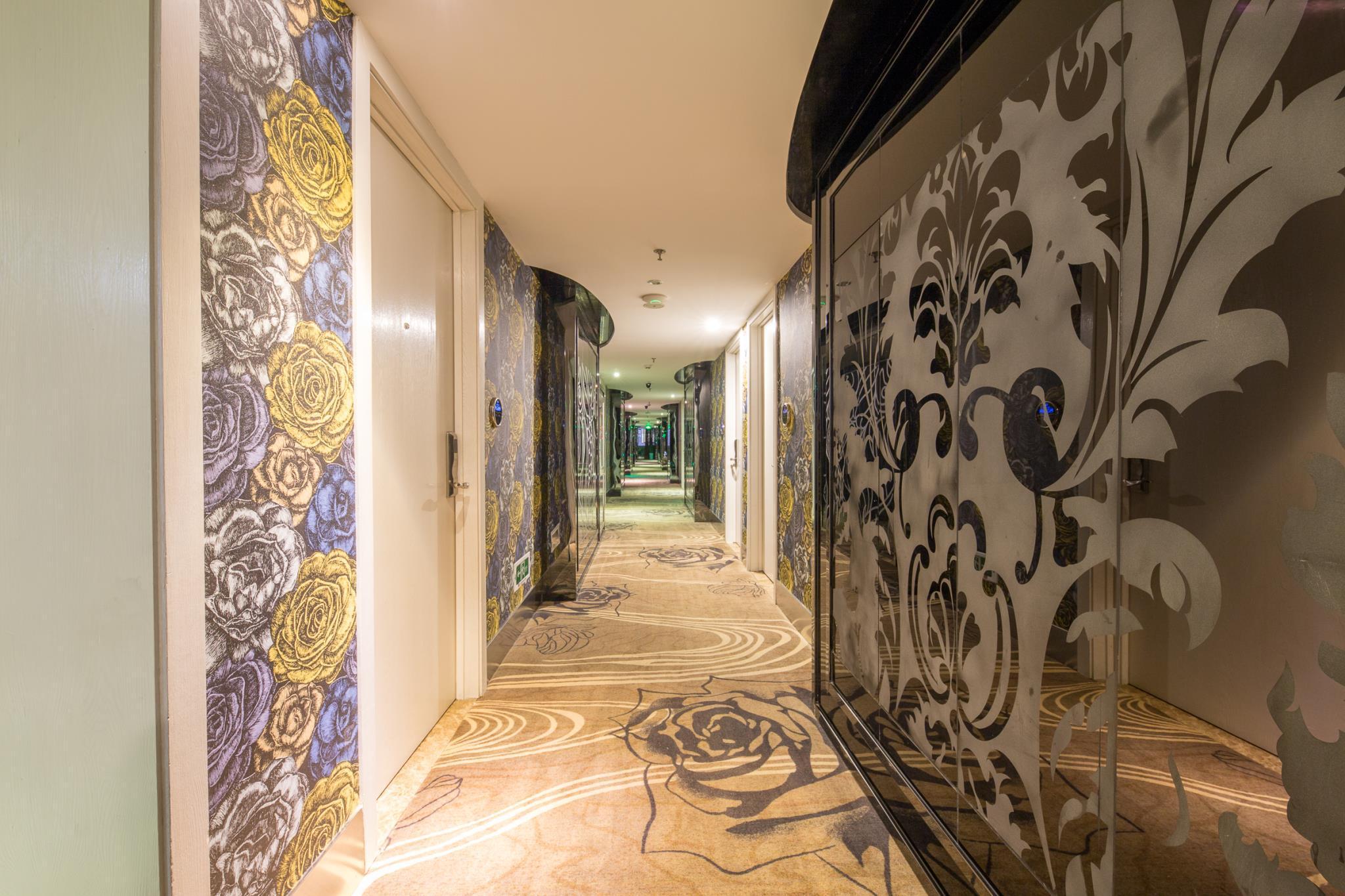 Yiwu Lvgu Hotel, Jinhua