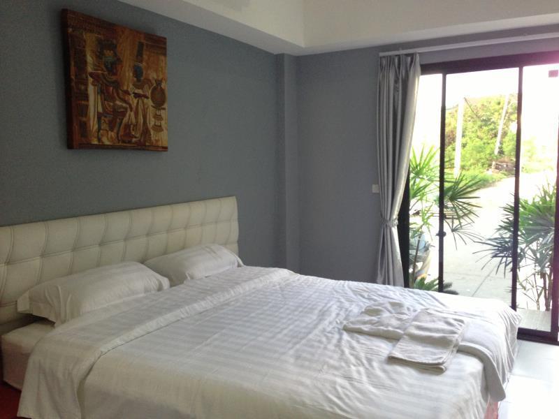 Pacific Residence, Pattaya